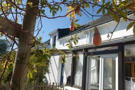 One-bed accommodation plus sofa-bed - Saint-Martin-sur-Oust