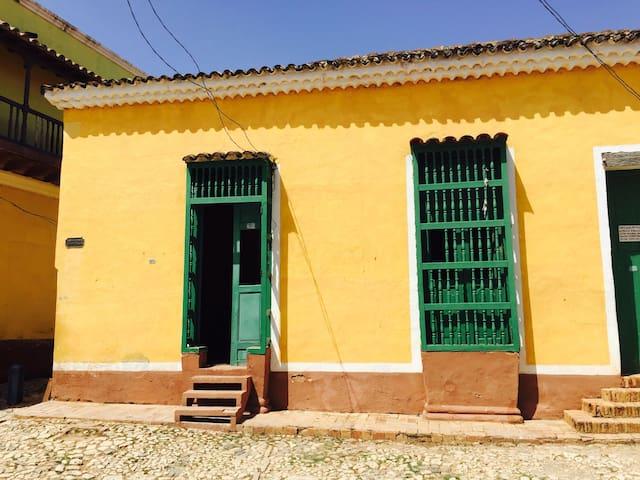 Casa Pepe Irarragorri - Trinidad