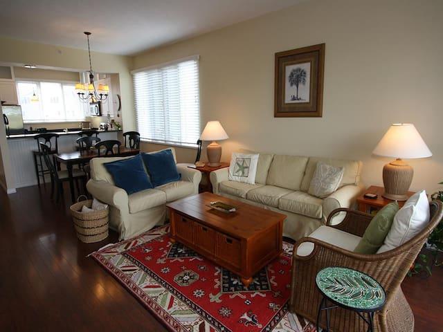 Cedars East #850 (Townhouse) - Longboat Key - Casa