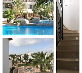 Charming Town House in Los Dolses - 오리우엘라(Orihuela) - 단독주택