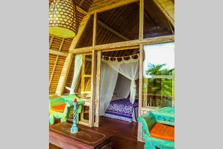 beautiful MANDALA BALI Bungalows 2 - South Kuta - Bed & Breakfast