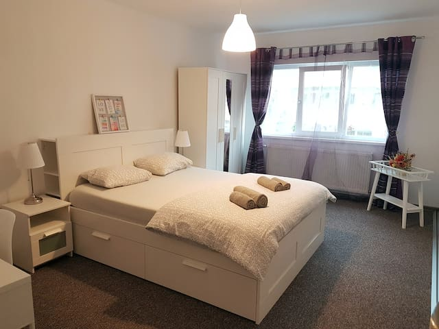 Marcos Apartament Resita - Aleea Stanisoarei