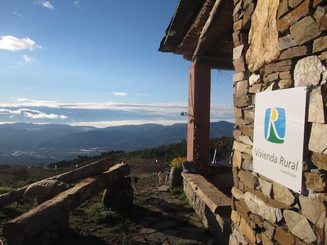 Cortijo Macarena - Alpujarra de la Sierra - House