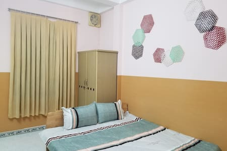 Quiet private room in the heart of Nha Trang