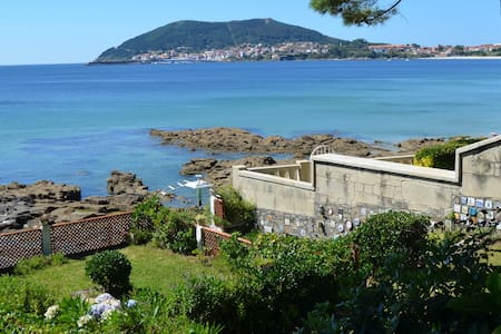 AMAZING HOUSE AT THE BEACH - Cape Finisterre - Casa