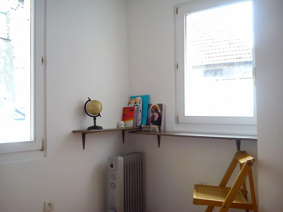 Appartement A Louer Pontoise