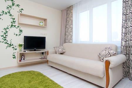 Квартира-Студия Центр - Minsk - Apartment