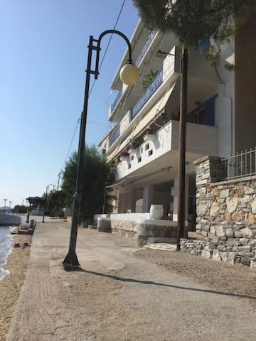 Villa Lula Apartments