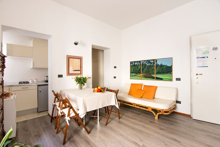 Ideal Holiday Home - La Spezia - Apartamento