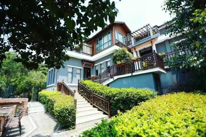梨园小筑 - Hangzhou - Hus