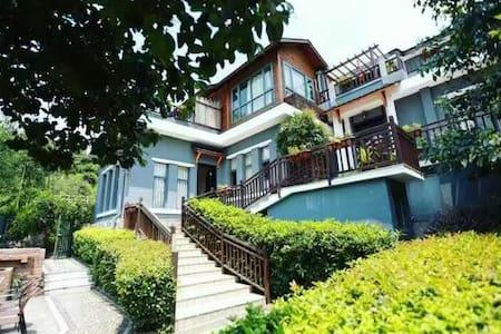 梨园小筑 - Hangzhou - Casa