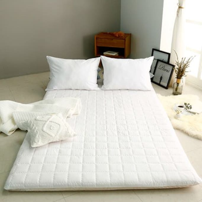 additional beddings
