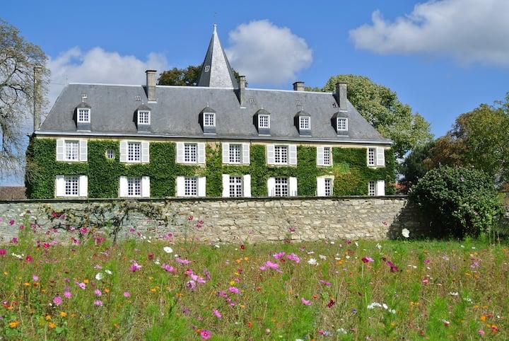 Château de La Valette