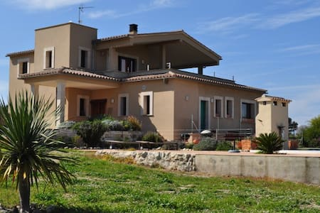 Country House 10 mins drive to sea - Muro