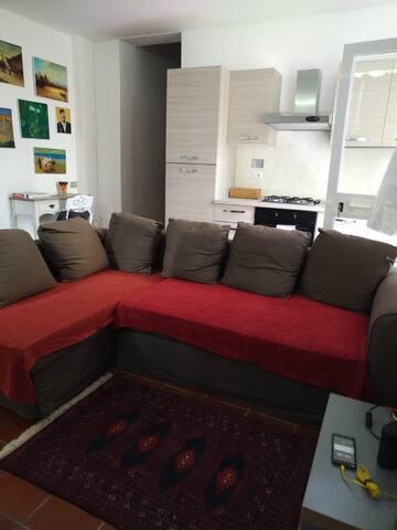 Grazioso mini appartamento a Roma nord