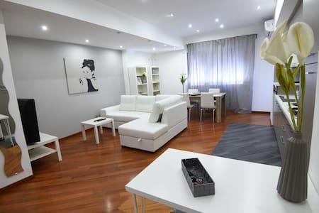 CENTRAL APARTMENT - Sabrina's House - Civitavecchia - Apartment