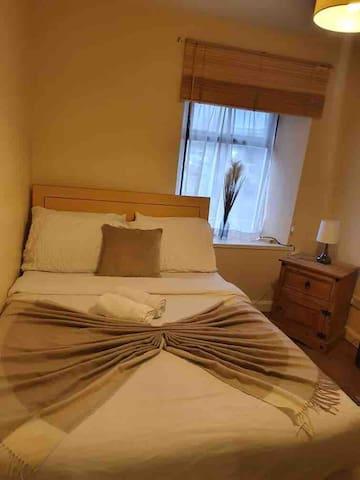 Double Room ( city center )