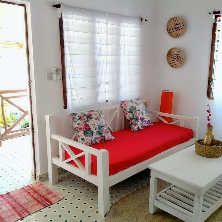 Diani Beach Jasmine Village home