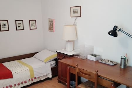 Quiet room, in Trento, close to historical centre.