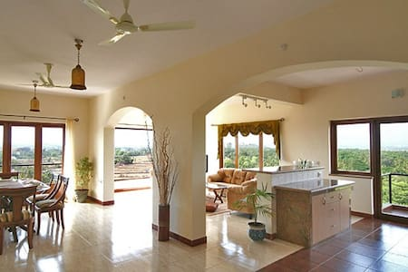 GOA VACATION HOME - Panaji