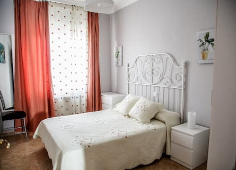 Dom dla 8 osób z jacuzzi, sauną i grillem