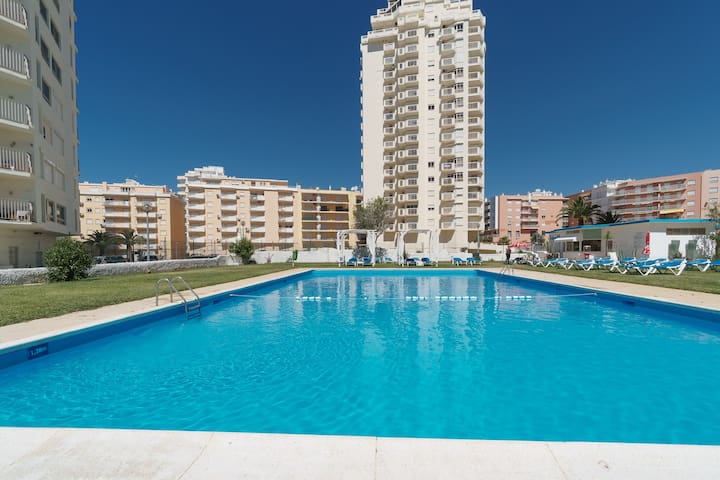 Aloy Red Apartment, Armaçao de Pera, Algarve