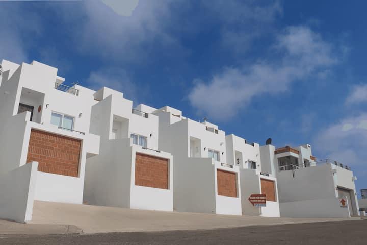 Condominio en fraccionamiento privado, Rosarito