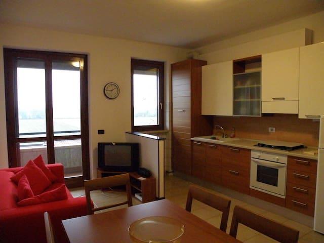 La Casa di San Pietro - Cornaredo - Apartmen