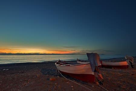 Appartamento Vacanza Al Mare Sicily - Torrenova