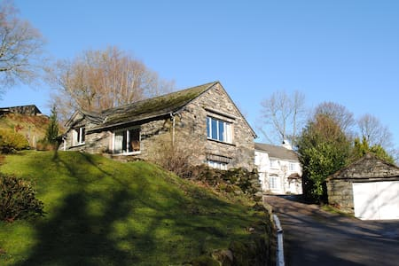 Self Catering Holiday Cottage - Coniston - Casa