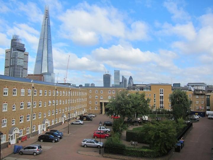 Comfortable apartment London Bridge - 3 month min