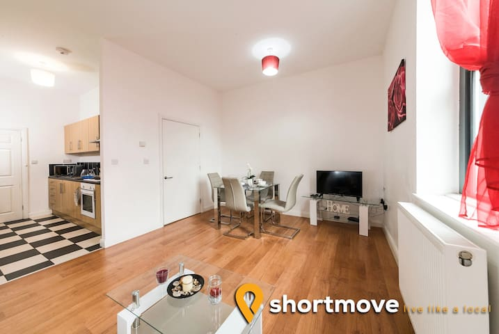 Norfolk House | A | Shortmove