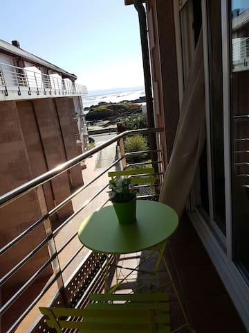 Apartamento 1 dormitor con terraza. - Palmeira  - Wohnung