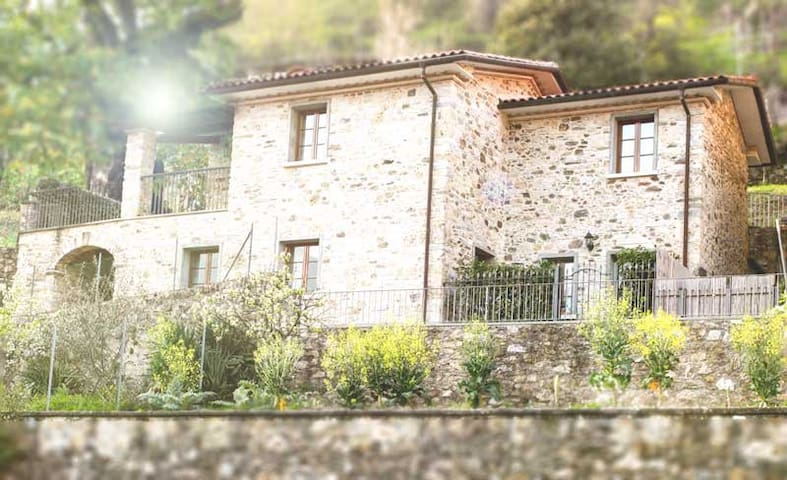 Le Ginestre holiday sweet home - Stazzema - Casa