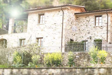 Le Ginestre holiday sweet home - Stazzema