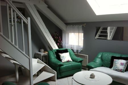 THIONVILLE Duplex tout confort - Yutz - Pis