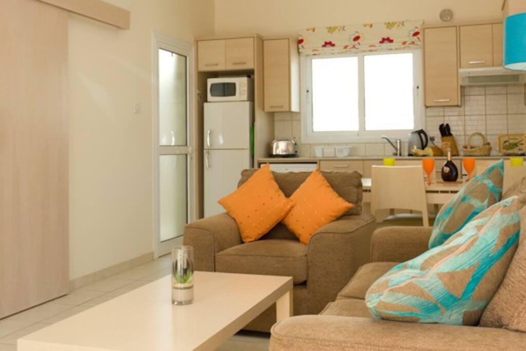Chloe Apartment Apartments For Rent In Protaras