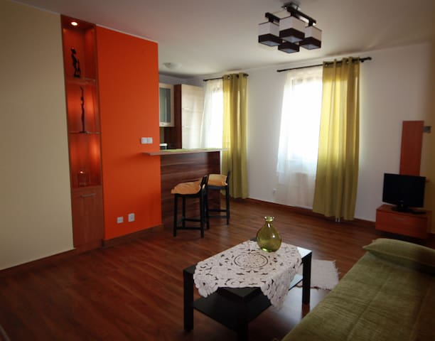 Bravia Bemowo - Warsaw - Apartment