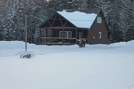 Cozy Cabin with High Speed Internet