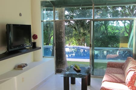 Private Studio in the Mayan Riviera - Puerto Aventuras - 公寓