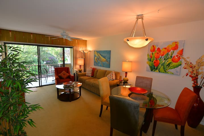 Park Shore Resort 2B/2B Naples FL