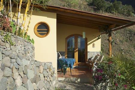 Casita del Sol - Santa Cruz la Laguna