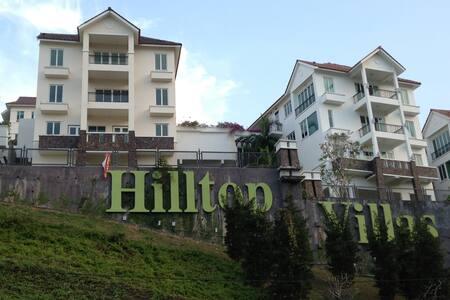 Penang The OneHilltop Seaview Villa - Batu Feringghi