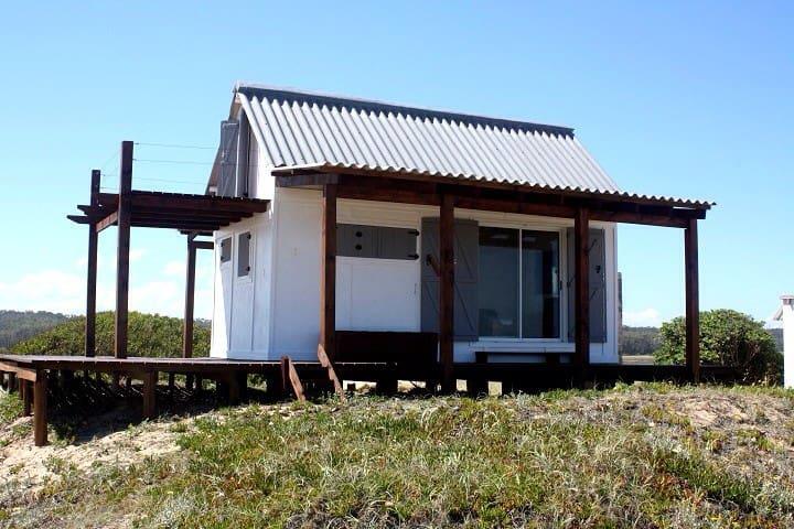 Exclusive cabin in Natural Reserve! - Laguna de rocha - Cabin