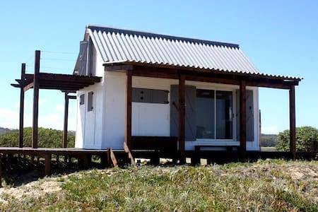 Exclusive cabin in Natural Reserve! - Zomerhuis/Cottage