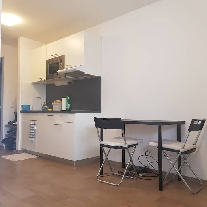 Cozy and comfortable near Stuttgart and Airport