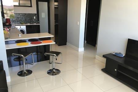 Modern 2 Bed Apartment in CBD - Windhoek
