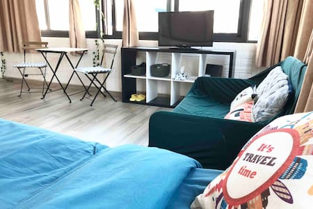 Homestay Apartment en-suite 長洲民宿