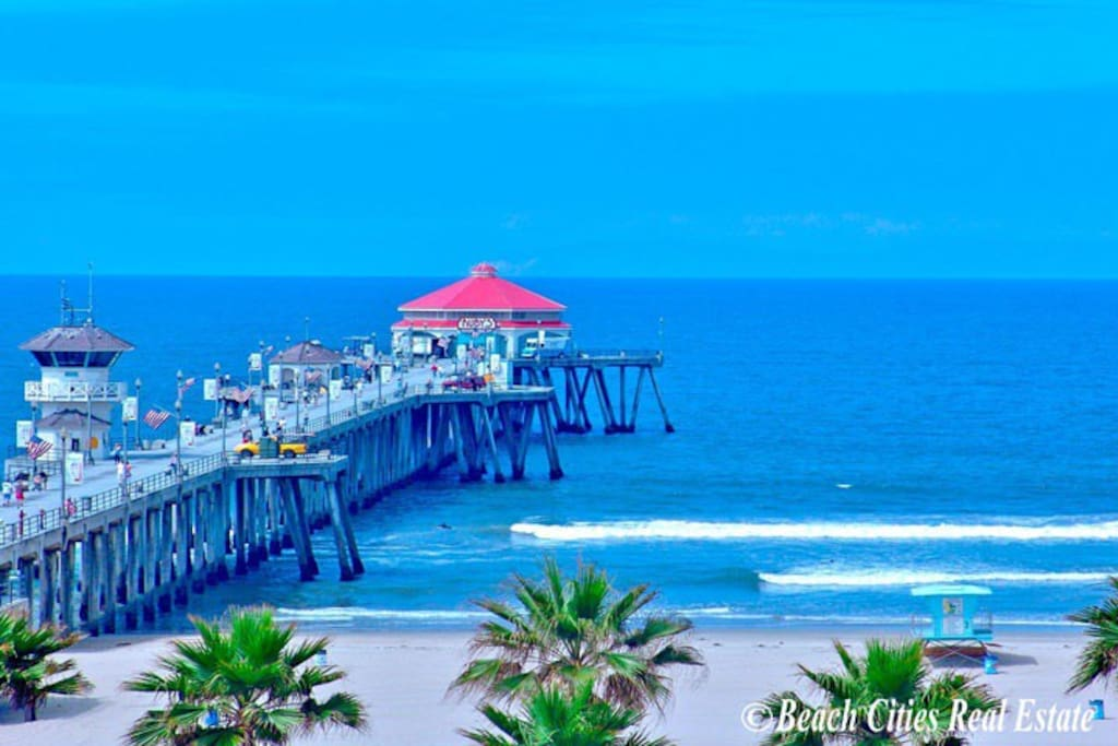 Resturaunts In Huntington Beach With Private Rooms