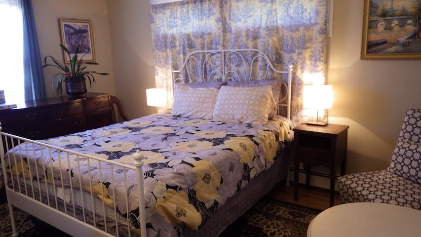 Sanctuary Retreat centrally located - Worcester - Bed & Breakfast